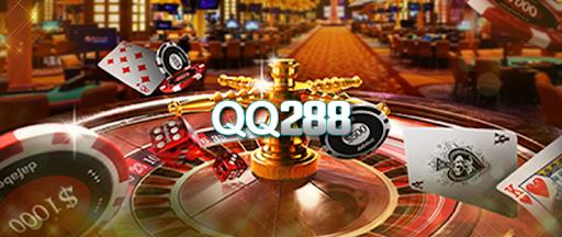 QQ288 คาสิโน